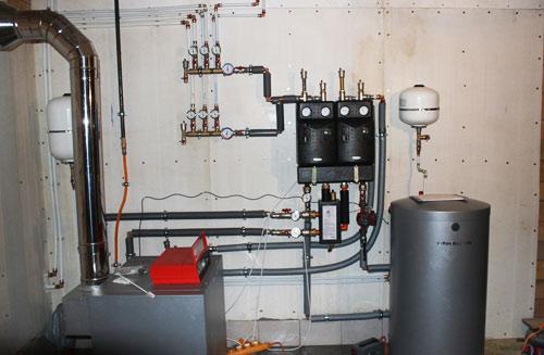 Pompe a chaleur eau eau puissance travaux interieur maison for Calcul puissance pompe a chaleur pour piscine